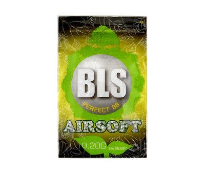 BLS Bio BB 0,20g White (1Kg/5000rds)