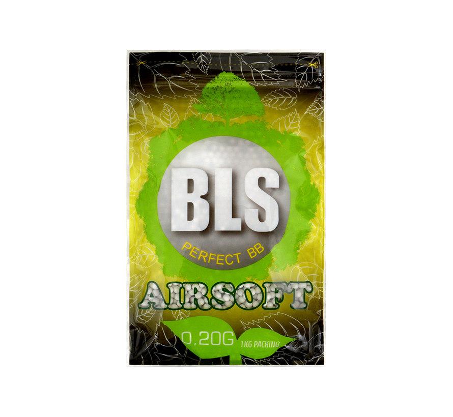 Bio BB 0,20g White (1Kg/5000rds)
