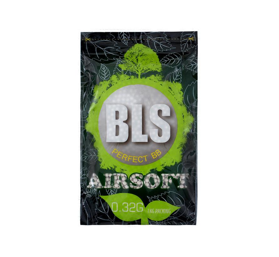 Bio BB 0,32g White (1Kg/3125rds)