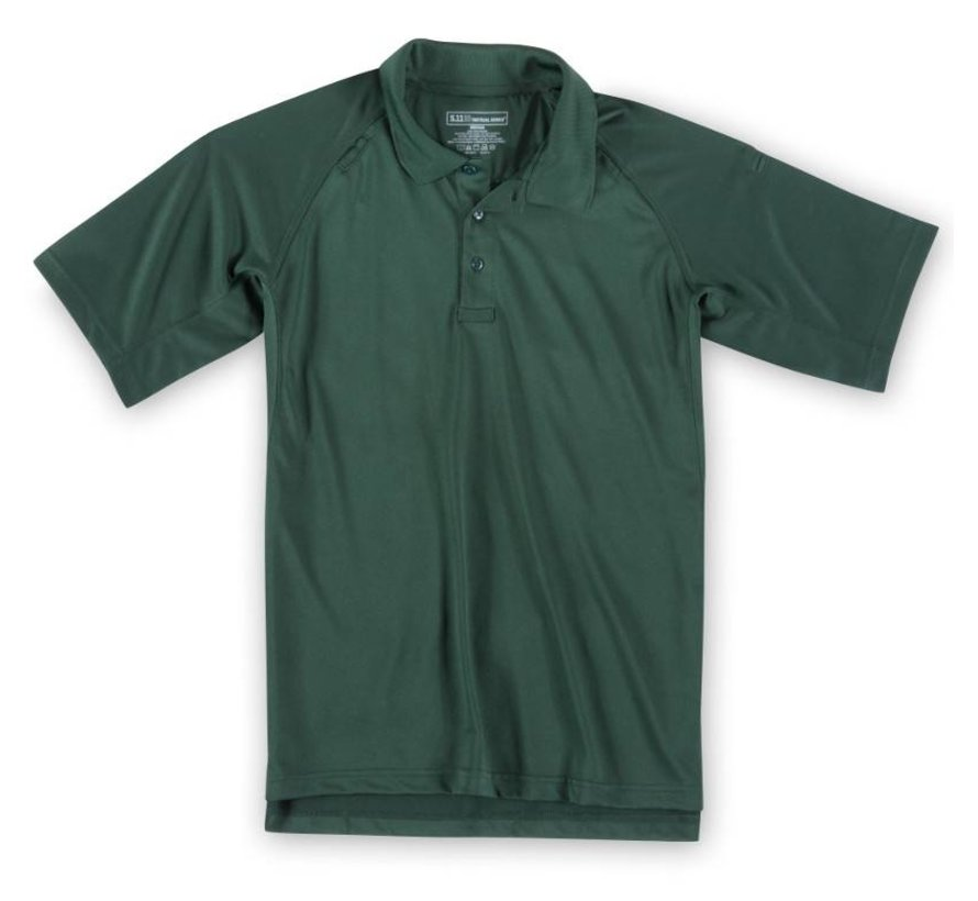 Performance Polo SS (LE Green)