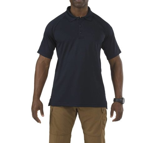5.11 Tactical Performance Polo SS (Dark Navy)