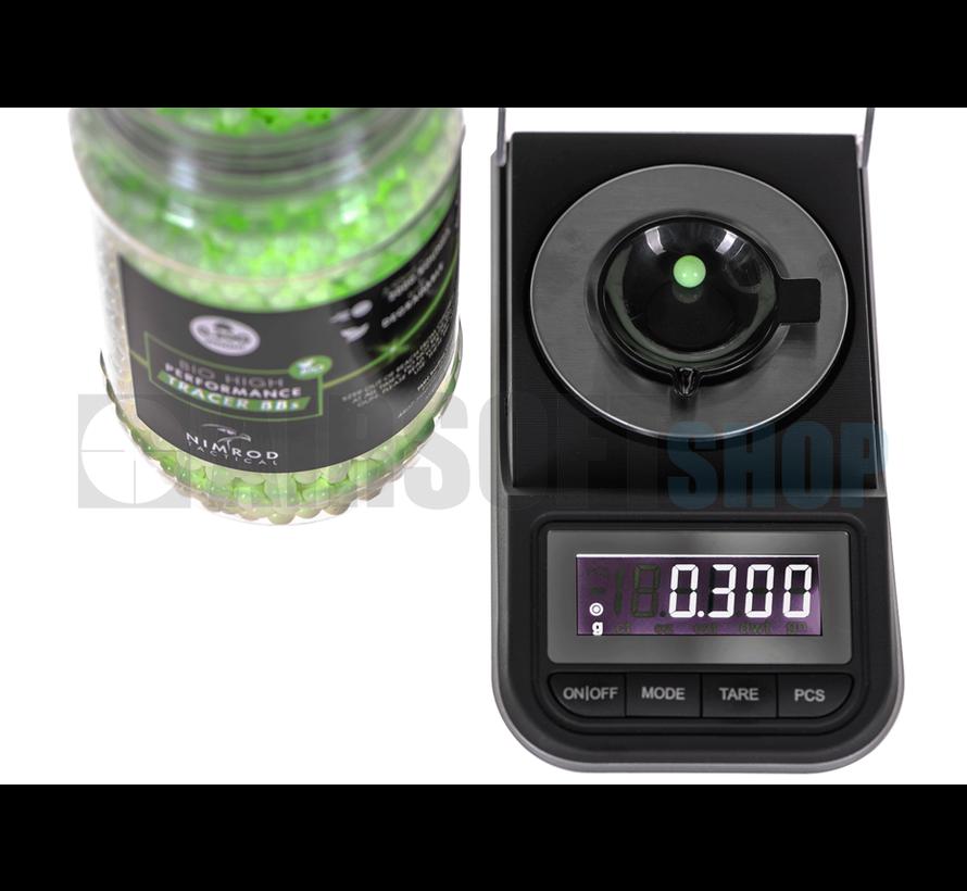 Bio Green Tracer BB 0,30g (2000rds)
