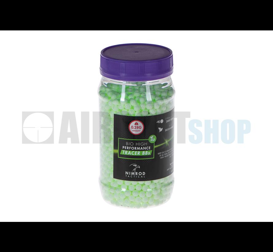 Bio Green Tracer BB 0,28g (2000rds)