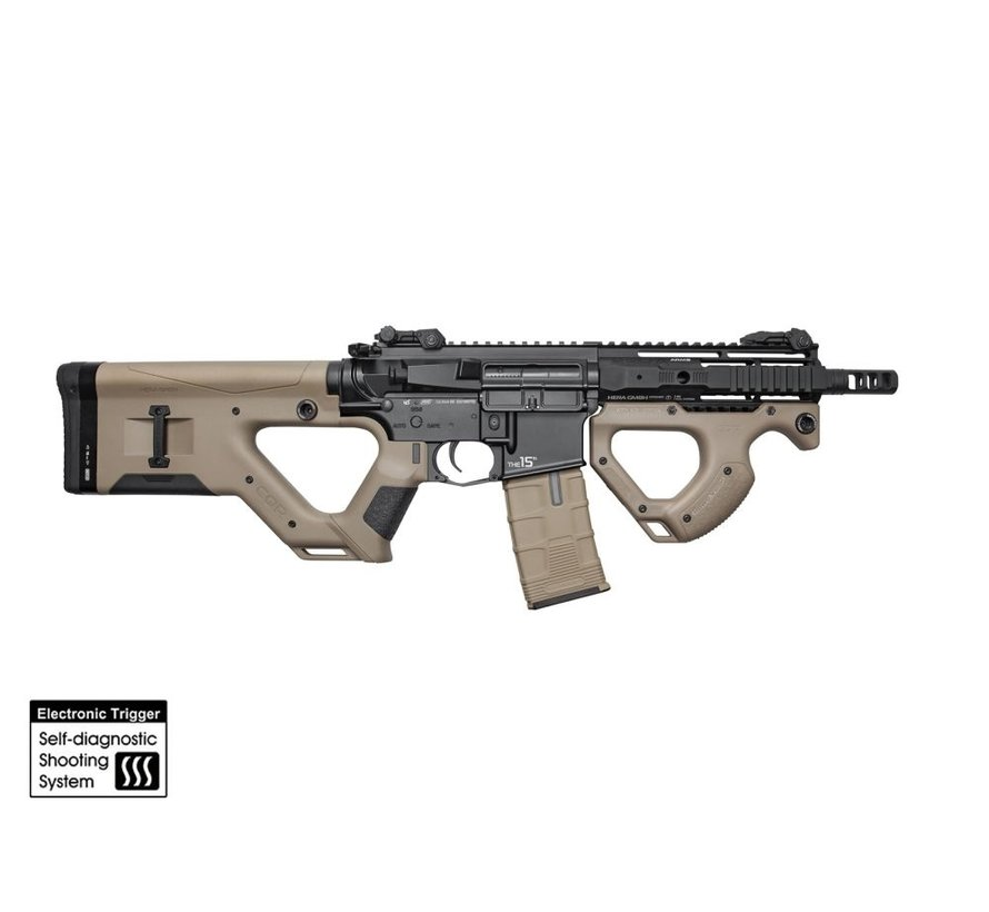 ASG HERA ARMS CQR S3 (Two-Tone)