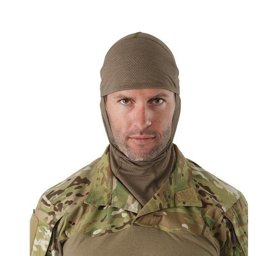 Assault Balaclava FR (Wolf Grey)