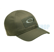 Oakley SI Cotton Cap (Worn Olive)
