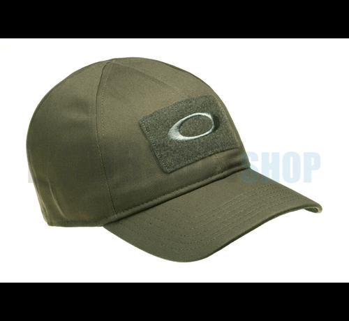 Oakley SI Cotton Cap (Worn Olive)
