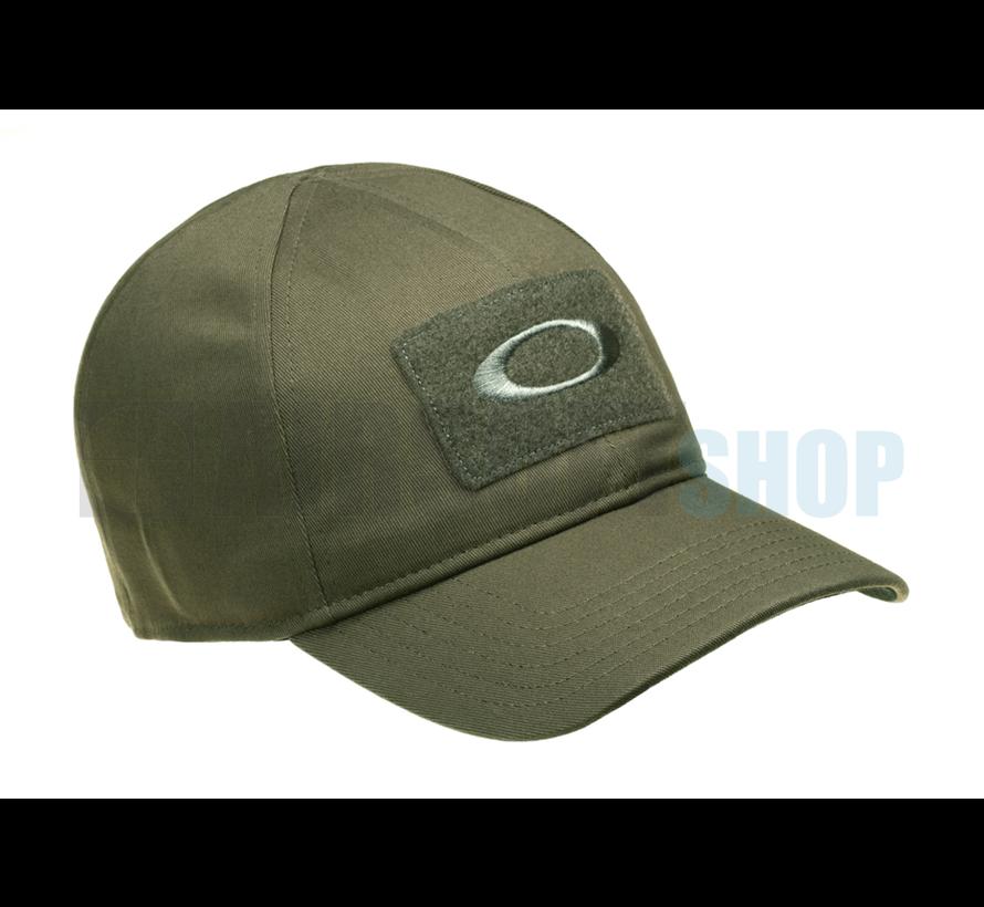 SI Cotton Cap (Worn Olive)