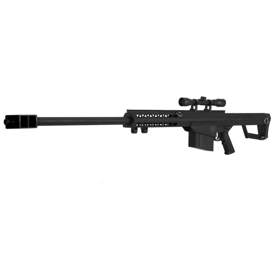 LT-20 Bolt M82 (Black)