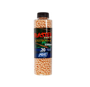 ASG Red Tracer BB 0,20g (3300rds)
