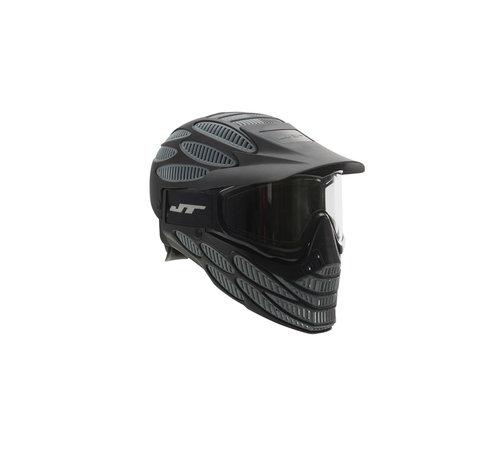 JT Spectra Flex 8 Full Head Mask Thermal Lens (Black)