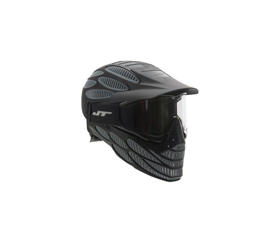 Spectra Flex 8 Full Head Mask Thermal Lens (Black)