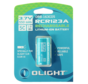 Rechargeable RCR123 Lithium 3V Batterij