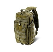 5.11 Tactical RUSH MOAB 10 (Tac OD)