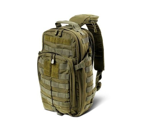 5.11 Tactical RUSH MOAB 10 (Tac OD)