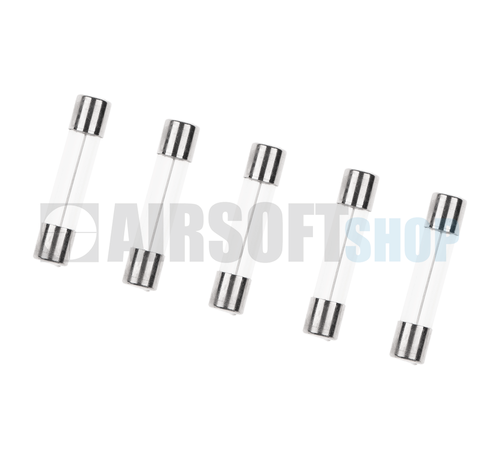 Ultimate Fuse 20A 5pcs