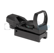 Aim-O Multi Reticle Red Dot (Black)