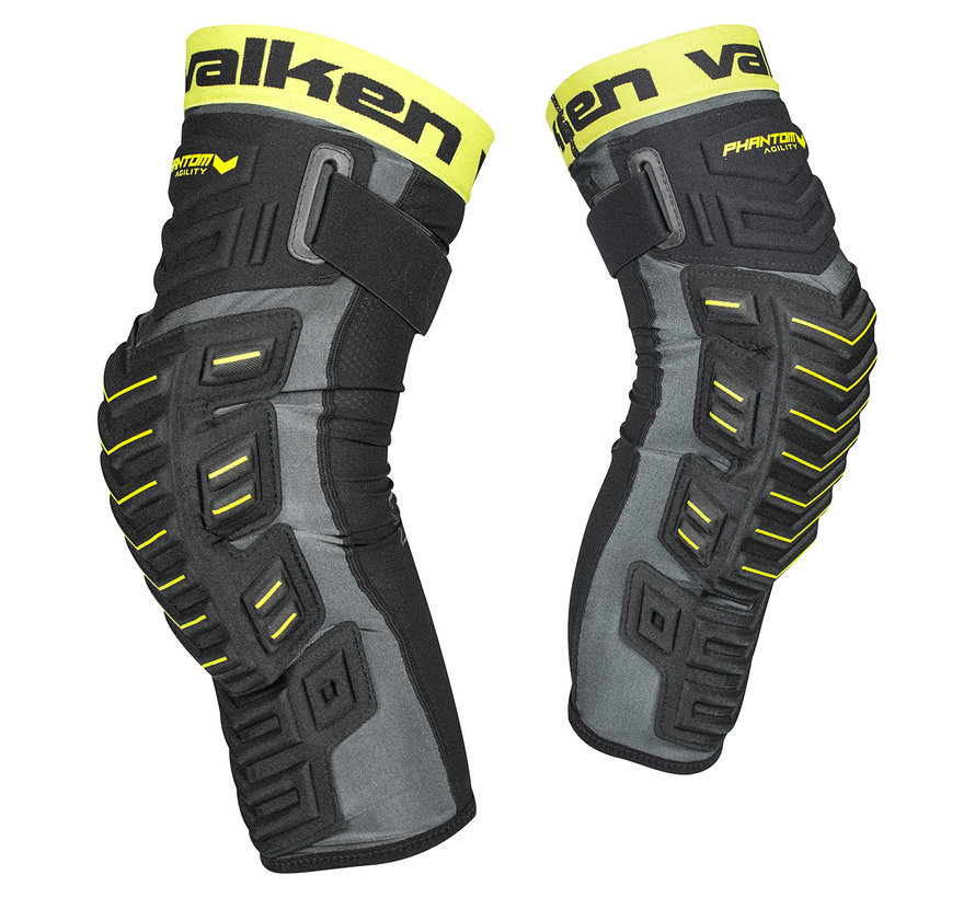 Phantom Agility Knee Pads