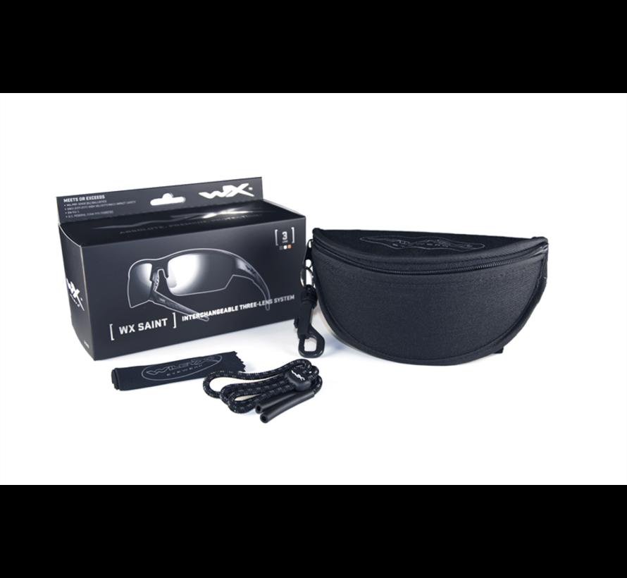 XL-1 AD COMM 3 Lens Kit (Black Frame)