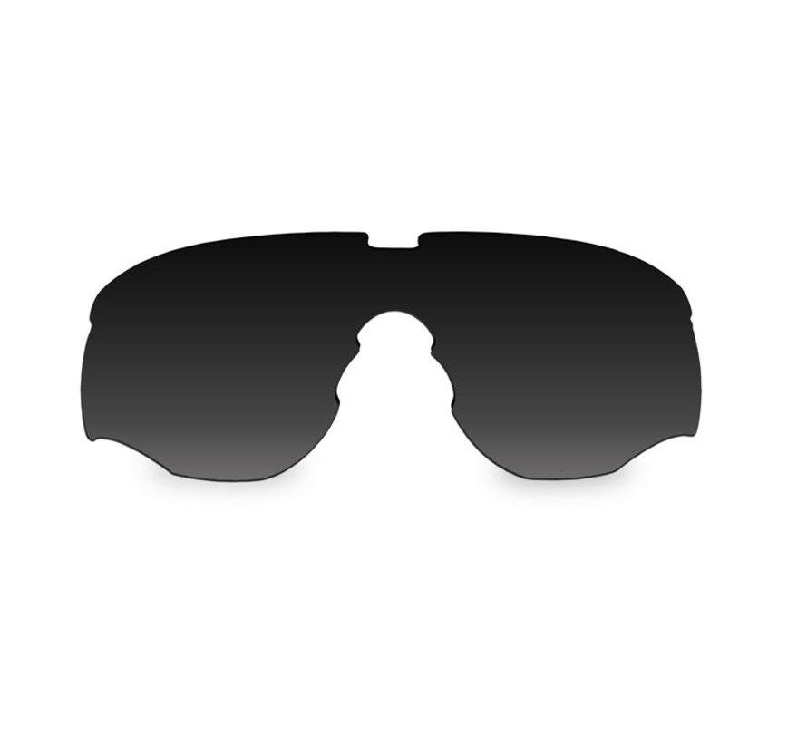 Rogue Comm 3 Lens Kit (Black Frame)
