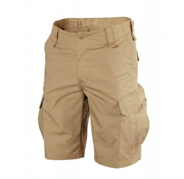 Helikon CPU Shorts (Coyote Brown)