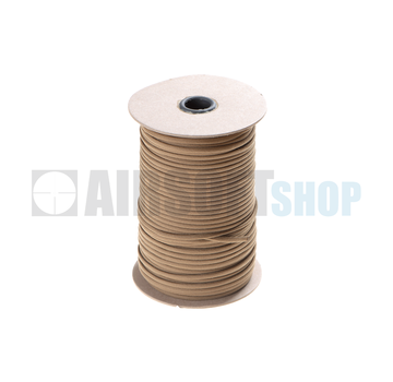 Invader Gear Paracord Type III 550lb 100m (Coyote)