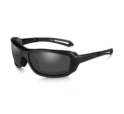 Wiley X Wave Smoke Grey (Black Frame)