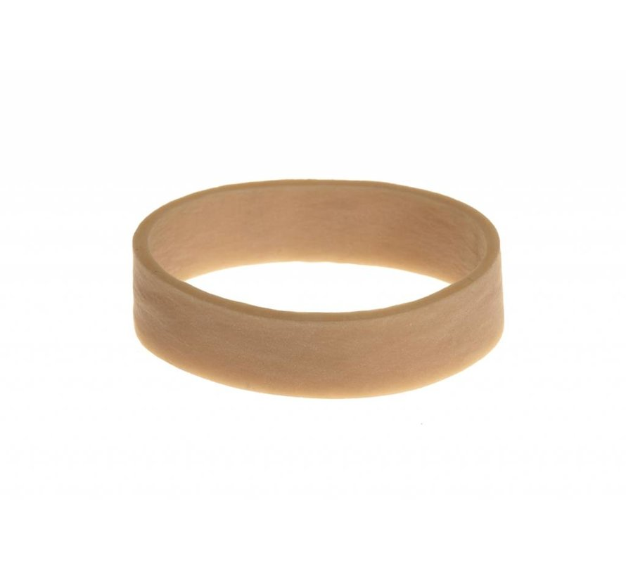 Standard Rubber Bands 12pcs