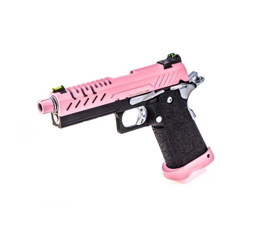 Hi-Capa 4.3 (Black/Pink)