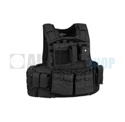 Invader Gear MOD Carrier (Black)