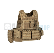 Invader Gear MOD Carrier (Coyote Brown)