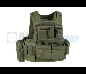 Invader Gear MOD Carrier (Olive Drab)