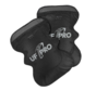 3D Tactical Knee Pads (Cushion)
