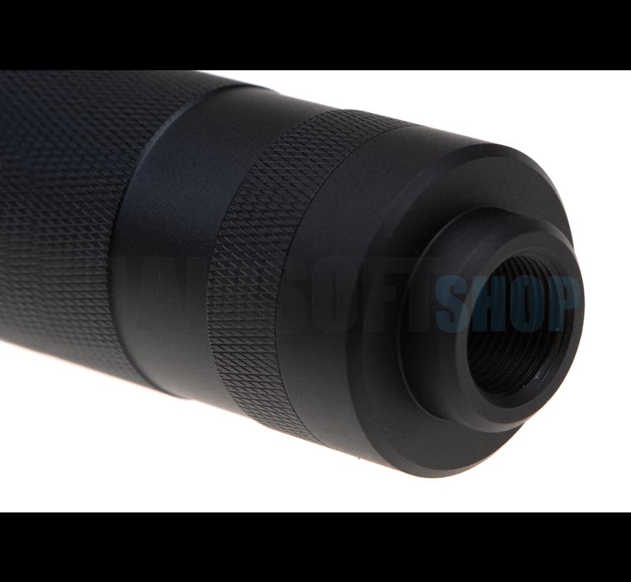 195x32mm C Type Silencer (CCW)