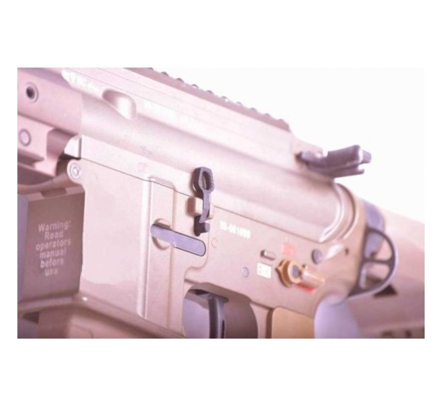 TM Next Gen M4 / 416 Bolt Release (Black)