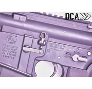 DCA TM Next Gen M4 / 416 Bolt Release (Black)