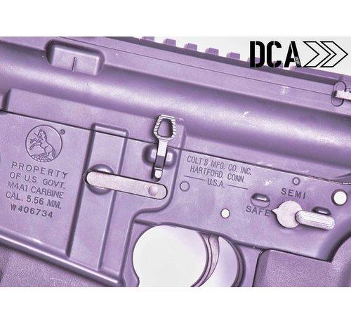 DCA TM Next Gen M4 / 416 Bolt Release (Black)