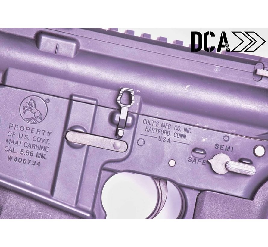TM NEXT-GEN M4 / 416 Bolt Release (Black)