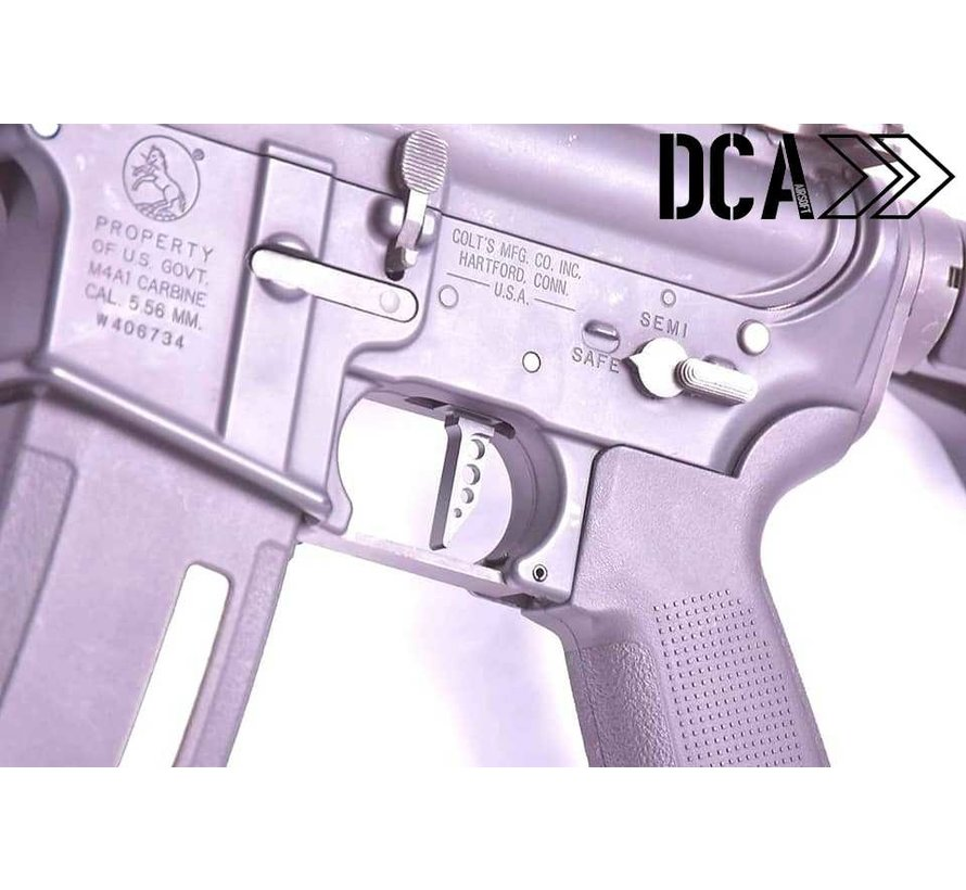 TM NEXT-GEN M4 / 416 / SCAR Trigger Mod.1 (Black)