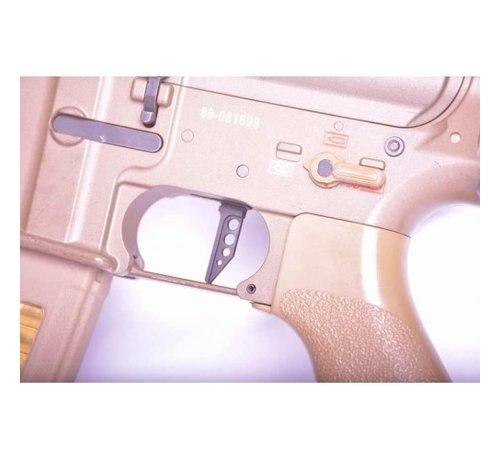 DCA TM Next Gen M4 / 416 / SCAR Trigger Mod.1 (Silver)