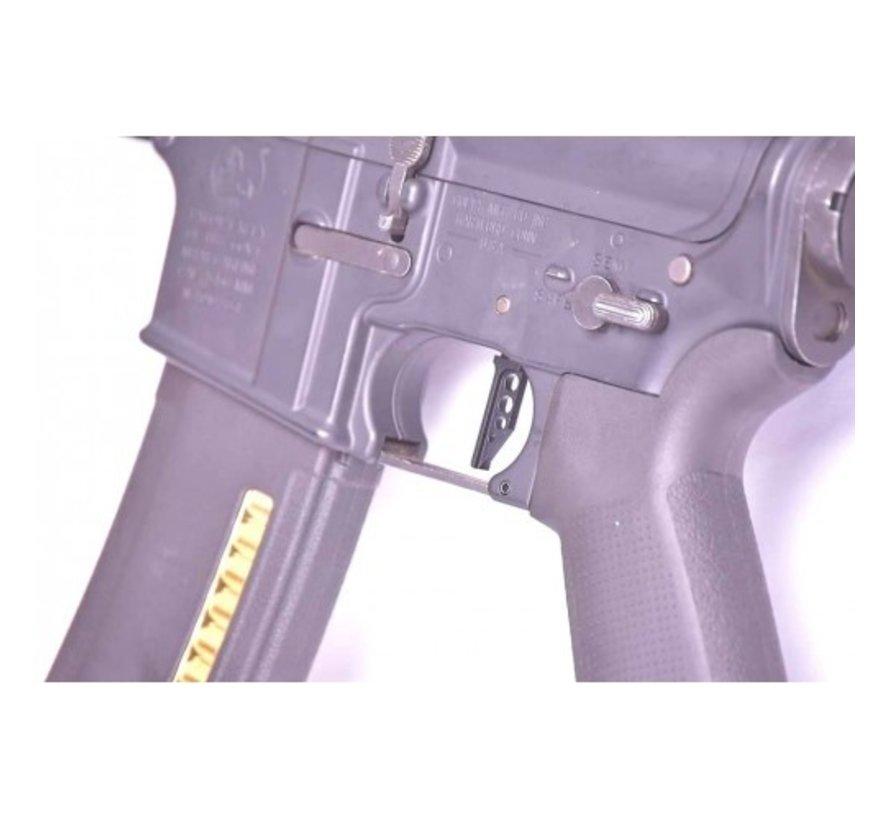TM NEXT-GEN M4 / 416 / SCAR Trigger Mod.1 (Silver)