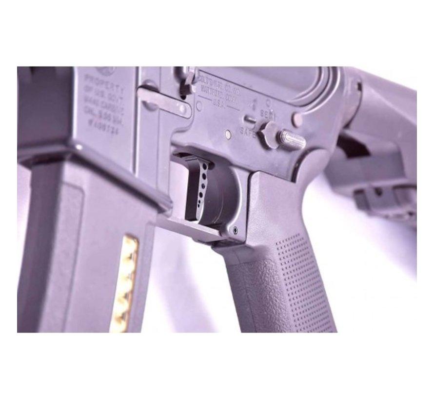 TM Next Gen M4 / 416 / SCAR Trigger Mod.2 (Silver)