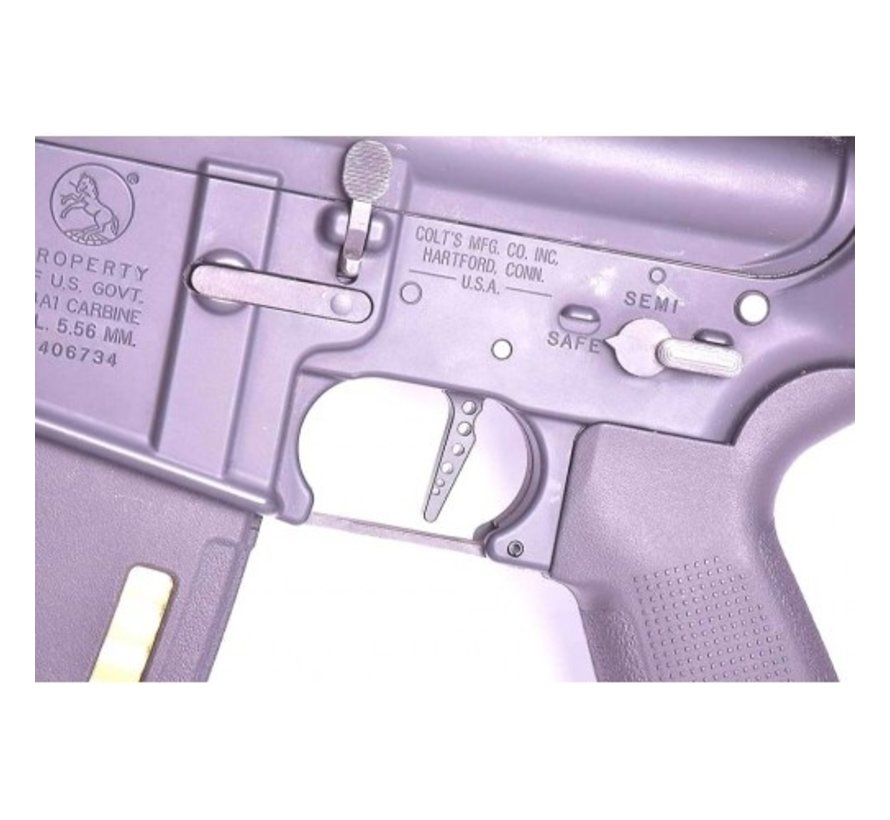 TM Next Gen M4 / 416 / SCAR Trigger Mod.2 (Red)