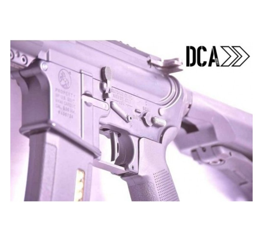 TM NEXT-GEN M4 / 416 / SCAR Trigger Mod.3 (Red)