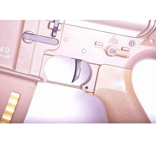 DCA TM Next Gen M4 / 416 / SCAR Trigger Mod.3 (Red)