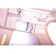 DCA TM Next Gen M4 / 416 / SCAR Trigger Mod.3 (Silver)