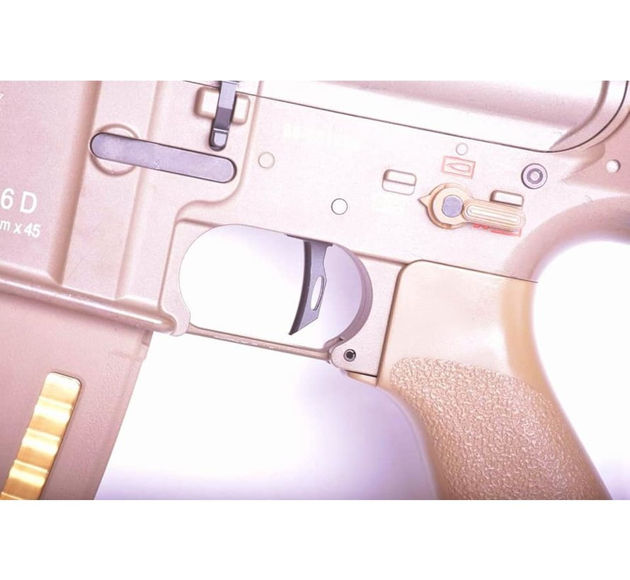 TM NEXT-GEN  M4 / 416 / SCAR Trigger Mod.3 (Silver)
