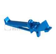 Krytac CMC Flat Trigger Assembly (Blue)