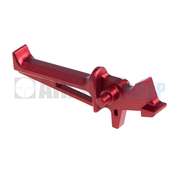 Krytac CMC Flat Trigger Assembly (Red)