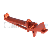 Krytac CMC Flat Trigger Assembly (Orange)